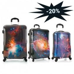 Скидка 20% на каждый второй чемодан!