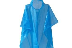 Акция по рюкзакам Caribee - в подарок плащ-дождевик Poncho Rain Coat от Caribee (ЗАВЕРШЕНА)