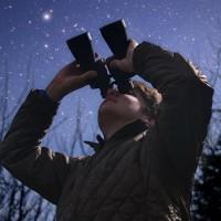 Як вибрати і купити астрономічний бінокль?