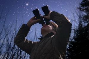 Как выбрать и купить астрономический бинокль?