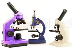Детский микроскоп: игрушка или реальный оптический прибор