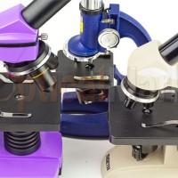 Как выбрать микроскоп? Увеличение и разрешающая способность микроскопа.