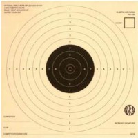 Подзорная труба для стрельбы по мишени