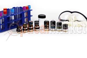 Классификация объективов микроскопа