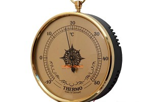 Акция по метеостанциям Bresser и La Crosse - в подарок термометр Atomic (ЗАВЕРШЕНА)