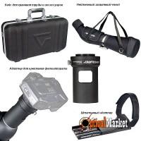 Купити підзорну трубу замість бінокля і телескопа: переваги підзорної труби