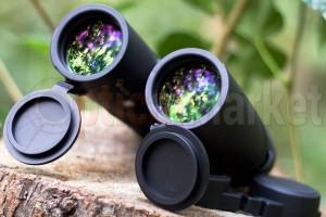 Типы просветляющего покрытия оптики