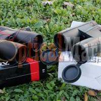 Сравнительный обзор биноклей Kowa SV 12x50 WP и Delta Optical Forest II 12x50