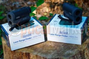 Огляд лазерних далекомірів Hawke серії LRF Professional