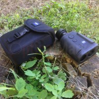 Особливості роботи лазерних далекомірів