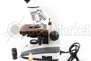 Обзор микроскопов Ulab серии XSP-128