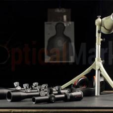 Обзор оптических прицелов Hakko серии Superb