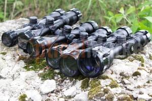 Обзор оптических прицелов Hawke серии Sport HD IR