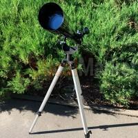 Ваш первый телескоп и первые ошибки