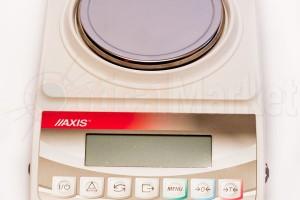 Класифікація електронних ваг для лабораторій