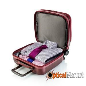 Выбор дорожного чемодана