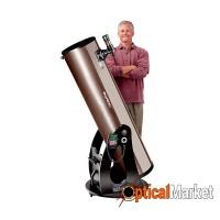 Телескопи. Принцип роботи телескопа