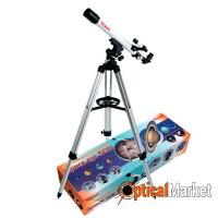 Який купити перший телескоп?