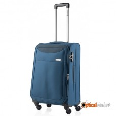 Валіза CarryOn Air (M) Steel Blue