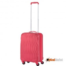 Валіза CarryOn Wave (S) Red