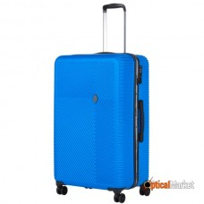 Валіза CarryOn Connect (L) Blue