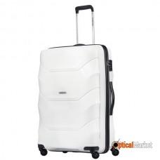 Чемодан CarryOn Porter 2.0 (M) Ivory White