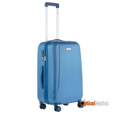 Чемодан CarryOn Skyhopper (M) Cool Blue