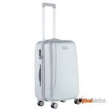 Валіза CarryOn Skyhopper (M) Silver