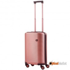 Валіза CarryOn Bling Bling (S) Rose Gold