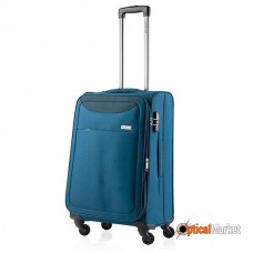 Чемодан CarryOn Air (S) Steel Blue