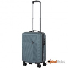 Валіза CarryOn Connect (S) Dark Grey