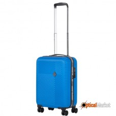 Валіза CarryOn Connect (S) Blue
