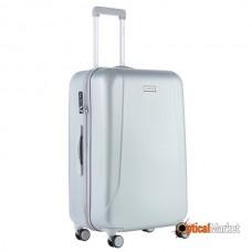 Валіза CarryOn Skyhopper (L) Silver
