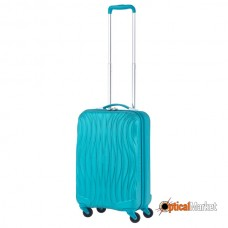 Валіза CarryOn Wave (S) Turquoise