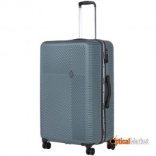 Валіза CarryOn Connect (L) Dark Grey