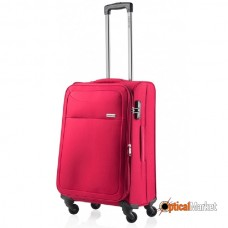 Чемодан CarryOn Air (M) Cherry Red