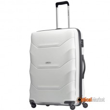 Чемодан CarryOn Porter 2.0 (L) Ivory White