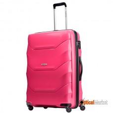 Чемодан CarryOn Porter 2.0 (M) Raspberry