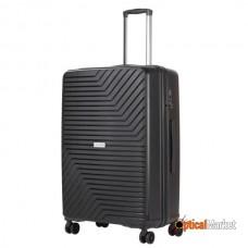 Валіза CarryOn Transport (L) Black
