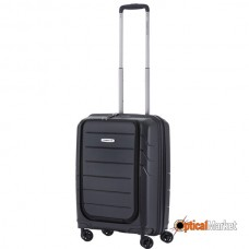 Чемодан CarryOn Mobile Worker (S) Black