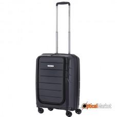 Валіза CarryOn Mobile Worker (S) Black
