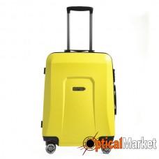 Чемодан Epic HDX (M) Yellow Glow