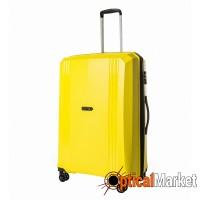 Валіза Epic Airwave VTT SL (L) Blazing Yellow