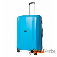 Чемодан Epic Airwave VTT SL (L) Blue Jewel
