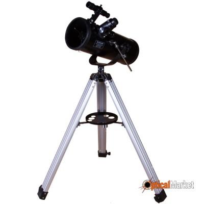 Телескоп Levenhuk Skyline Base 120S купити в OpticalMarket
