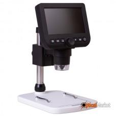 Микроскоп Levenhuk DTX 350 LCD