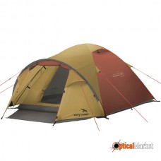Палатка Easy Camp Quasar 300 Gold Red