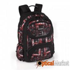 Рюкзак городской Gabol Tucson 31 Black 221077