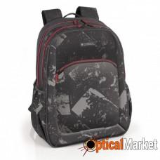 Рюкзак городской Gabol Denver 21 Black 220600
