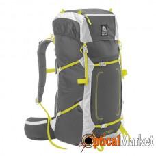 Рюкзак туристичний Granite Gear Lutsen 55 L XL Flint Chromium Neolime 9398059926b01